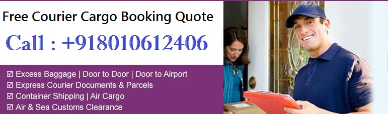 Courier Services Cambridge From Delhi